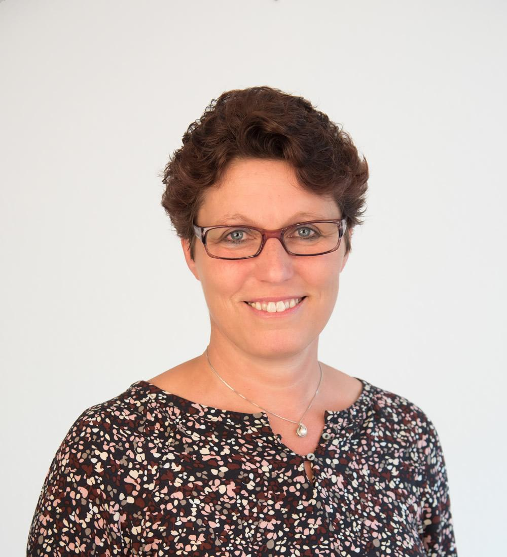 Anne Wiescher